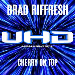 Brad Riffresh - Cherry On Top download