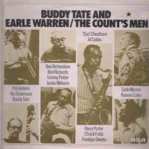 Buddy Tate and Earle Warren - The Count's Men download