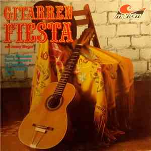 Jonny Woger - Gitarren Fiesta download
