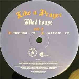 Mad'house - Like A Prayer download