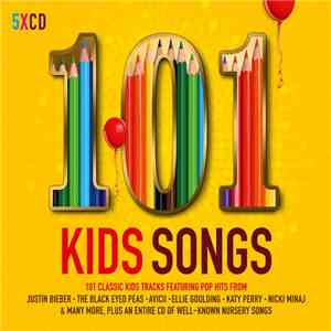 Various - 101 Kids Songs download