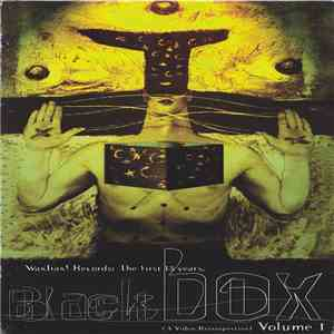 Various - WaxTrax! Records: The First 13 Years. Black Box (A Video Retrospective) Volume 1 download
